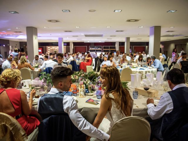 La boda de Alberto y Mari en Gava, Barcelona 70