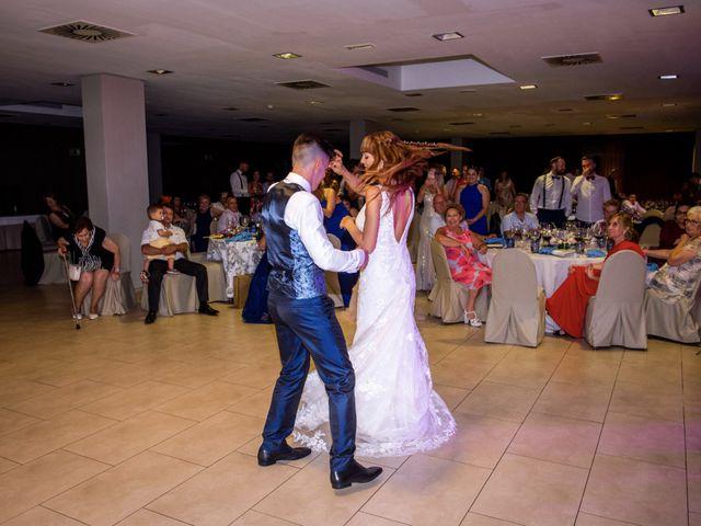 La boda de Alberto y Mari en Gava, Barcelona 71