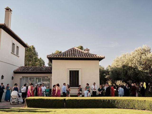 La boda de Toni y Ana en Aranjuez, Madrid 14