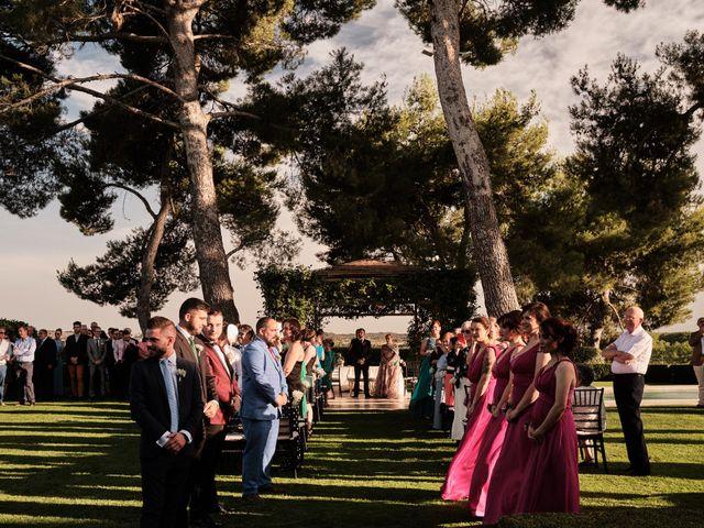 La boda de Toni y Ana en Aranjuez, Madrid 15
