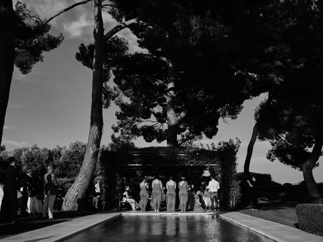 La boda de Toni y Ana en Aranjuez, Madrid 17