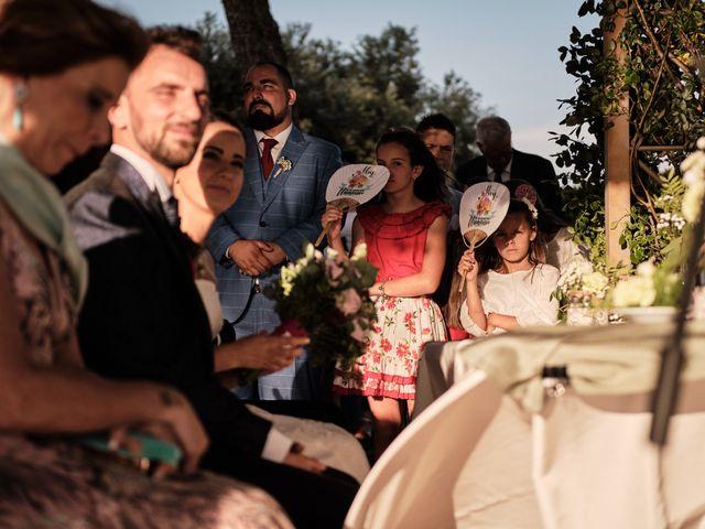 La boda de Toni y Ana en Aranjuez, Madrid 18