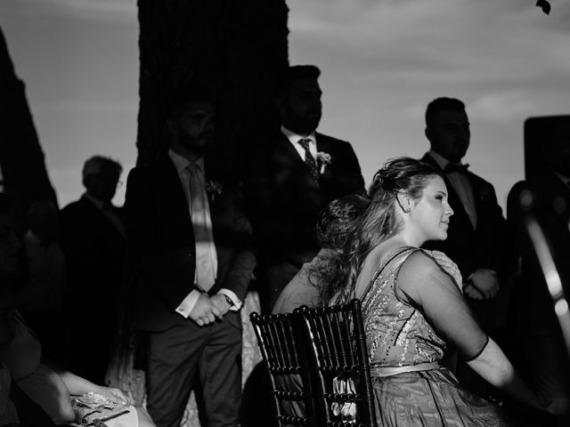 La boda de Toni y Ana en Aranjuez, Madrid 19