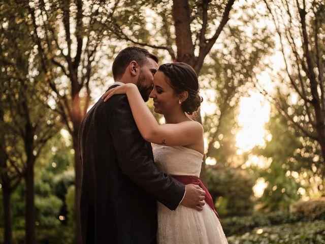 La boda de Toni y Ana en Aranjuez, Madrid 22