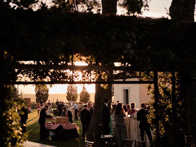 La boda de Toni y Ana en Aranjuez, Madrid 3