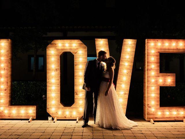 La boda de Toni y Ana en Aranjuez, Madrid 5