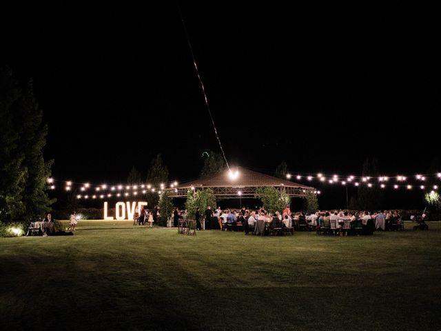 La boda de Toni y Ana en Aranjuez, Madrid 27