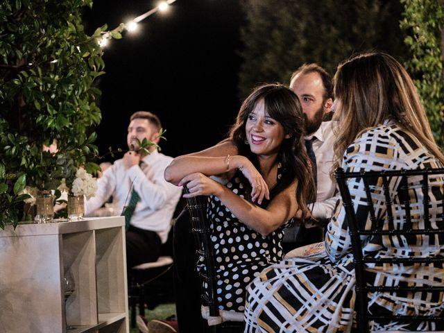 La boda de Toni y Ana en Aranjuez, Madrid 28