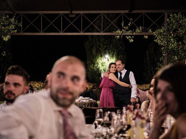 La boda de Toni y Ana en Aranjuez, Madrid 29
