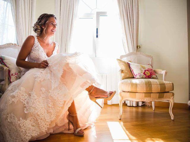 La boda de David y Lara en Pesquera De Duero, Valladolid 36