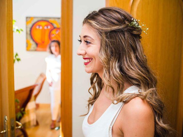 La boda de David y Lara en Pesquera De Duero, Valladolid 40