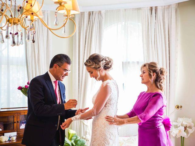 La boda de David y Lara en Pesquera De Duero, Valladolid 44