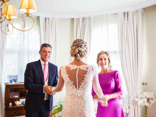 La boda de David y Lara en Pesquera De Duero, Valladolid 45