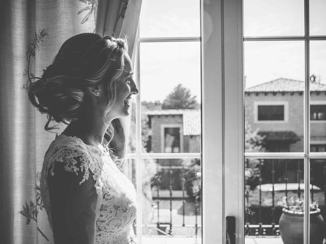 La boda de David y Lara en Pesquera De Duero, Valladolid 47