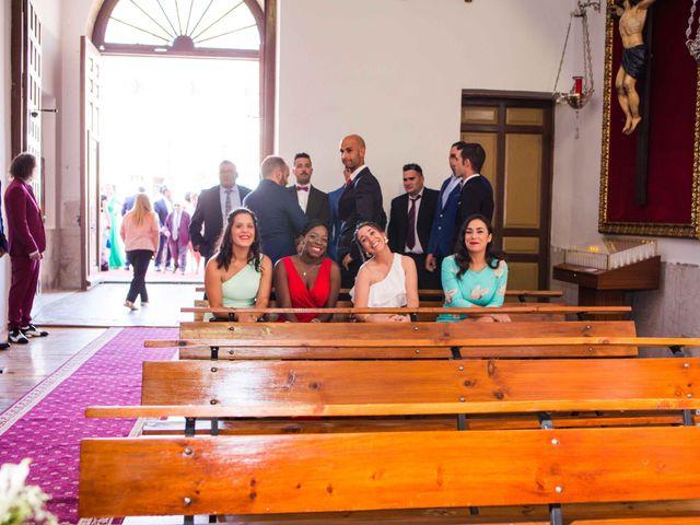 La boda de David y Lara en Pesquera De Duero, Valladolid 54