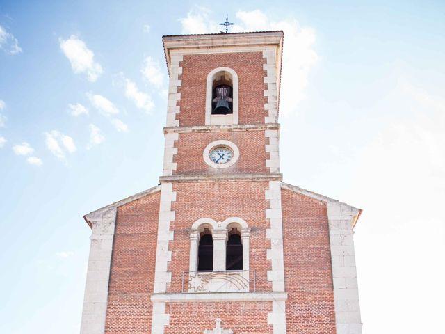La boda de David y Lara en Pesquera De Duero, Valladolid 56