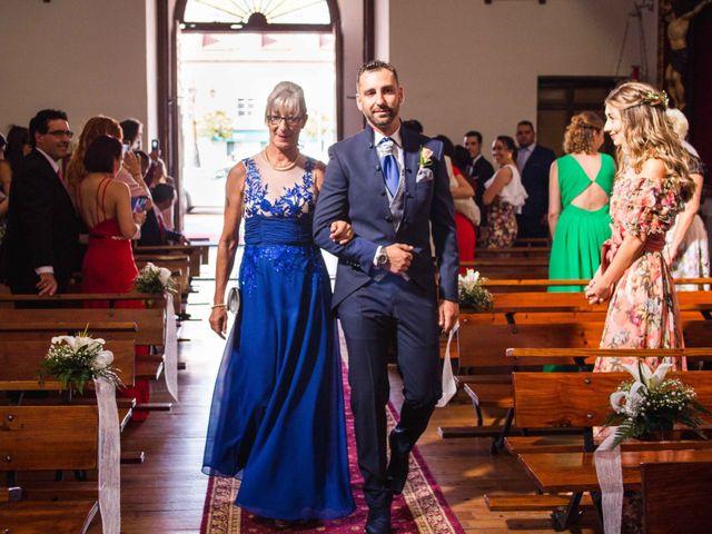 La boda de David y Lara en Pesquera De Duero, Valladolid 58