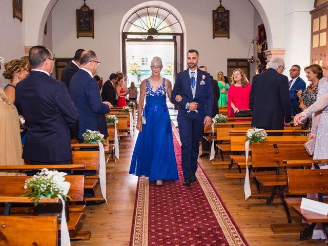 La boda de David y Lara en Pesquera De Duero, Valladolid 59