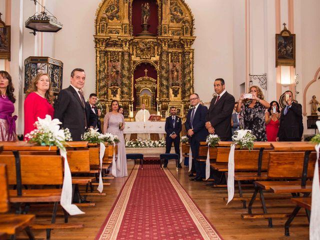 La boda de David y Lara en Pesquera De Duero, Valladolid 62