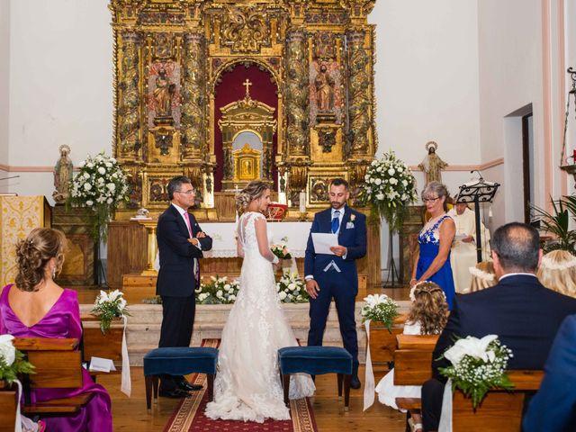 La boda de David y Lara en Pesquera De Duero, Valladolid 64