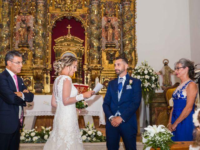 La boda de David y Lara en Pesquera De Duero, Valladolid 65