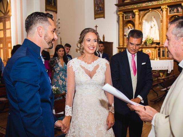 La boda de David y Lara en Pesquera De Duero, Valladolid 67