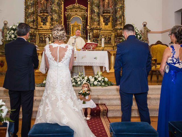 La boda de David y Lara en Pesquera De Duero, Valladolid 69