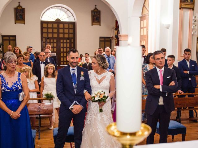 La boda de David y Lara en Pesquera De Duero, Valladolid 70