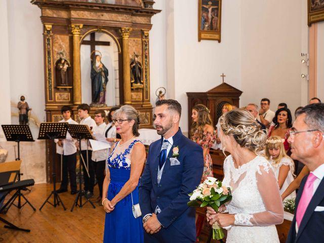 La boda de David y Lara en Pesquera De Duero, Valladolid 72