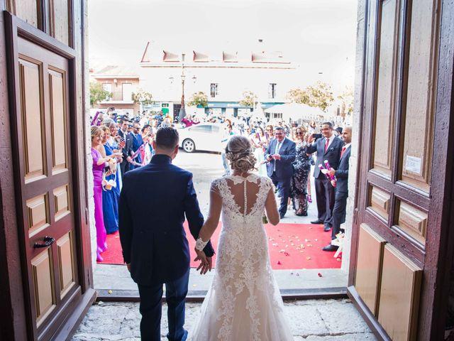 La boda de David y Lara en Pesquera De Duero, Valladolid 76