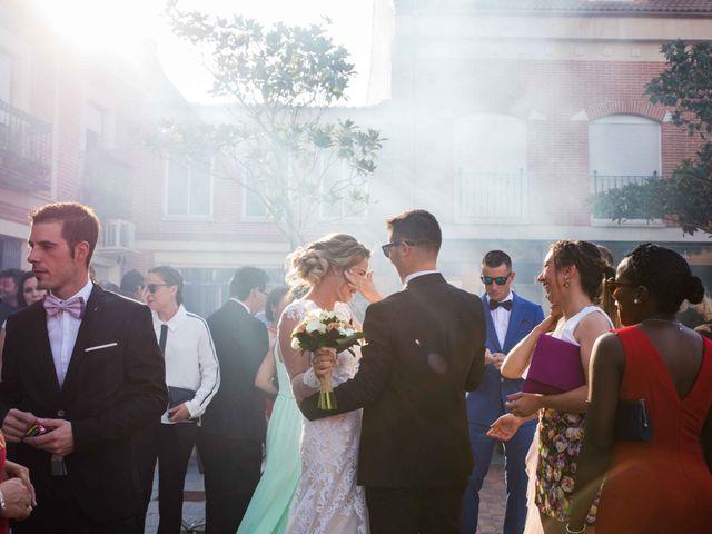 La boda de David y Lara en Pesquera De Duero, Valladolid 83