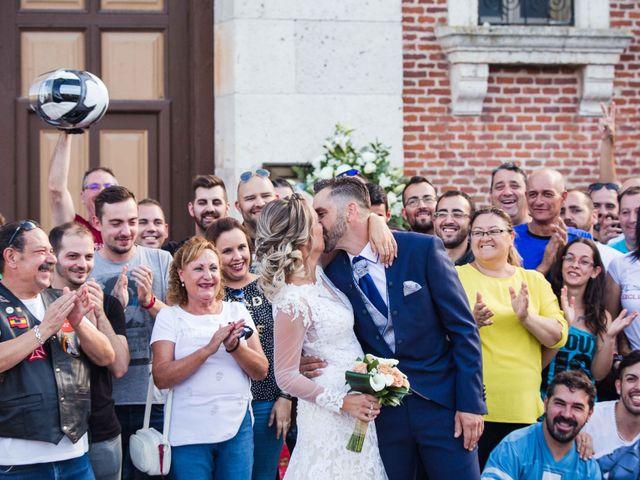 La boda de David y Lara en Pesquera De Duero, Valladolid 85