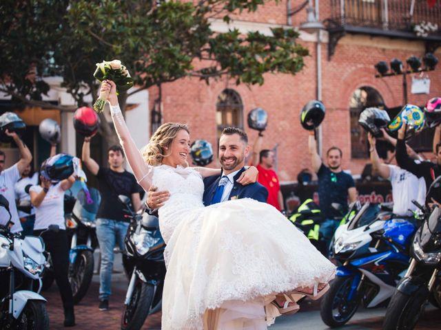 La boda de David y Lara en Pesquera De Duero, Valladolid 87