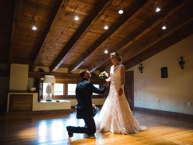 La boda de David y Lara en Pesquera De Duero, Valladolid 95