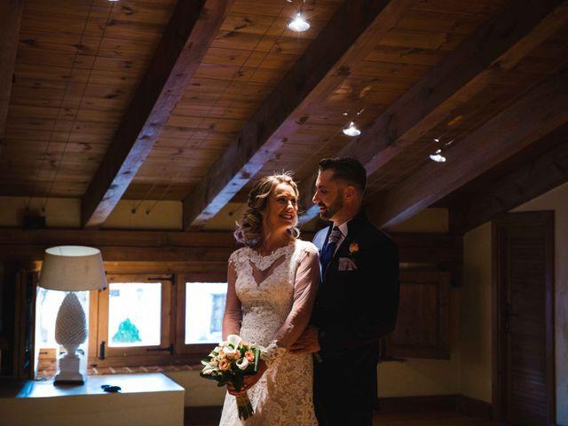 La boda de David y Lara en Pesquera De Duero, Valladolid 97
