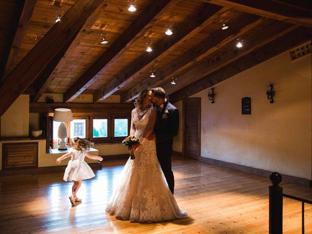 La boda de David y Lara en Pesquera De Duero, Valladolid 98