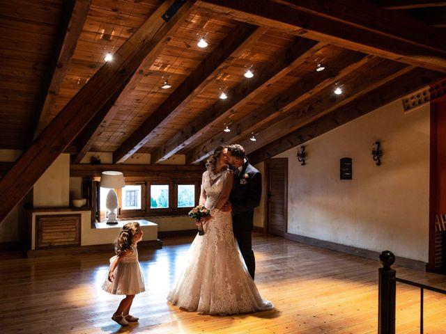La boda de David y Lara en Pesquera De Duero, Valladolid 100