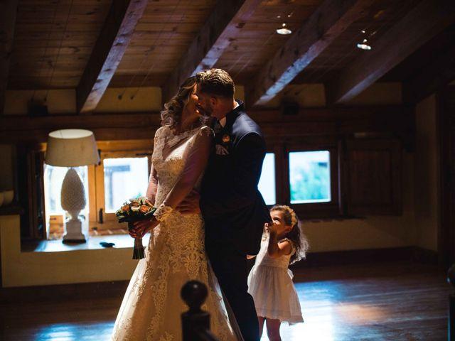 La boda de David y Lara en Pesquera De Duero, Valladolid 101