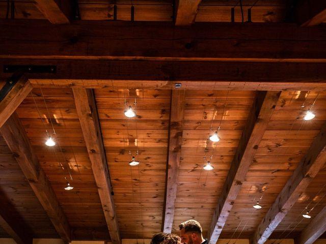 La boda de David y Lara en Pesquera De Duero, Valladolid 102