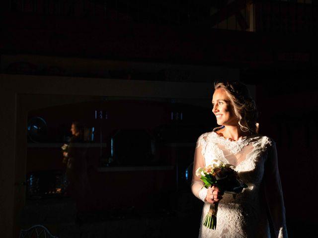 La boda de David y Lara en Pesquera De Duero, Valladolid 109