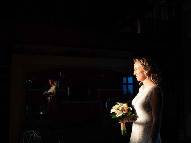 La boda de David y Lara en Pesquera De Duero, Valladolid 110