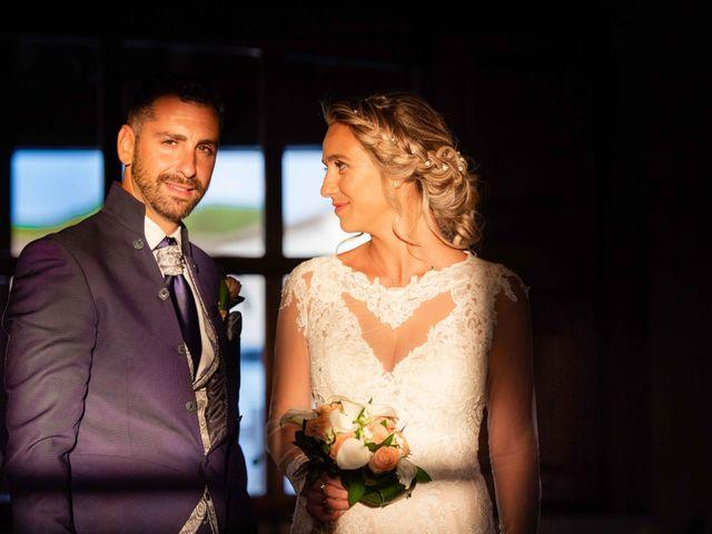La boda de David y Lara en Pesquera De Duero, Valladolid 112