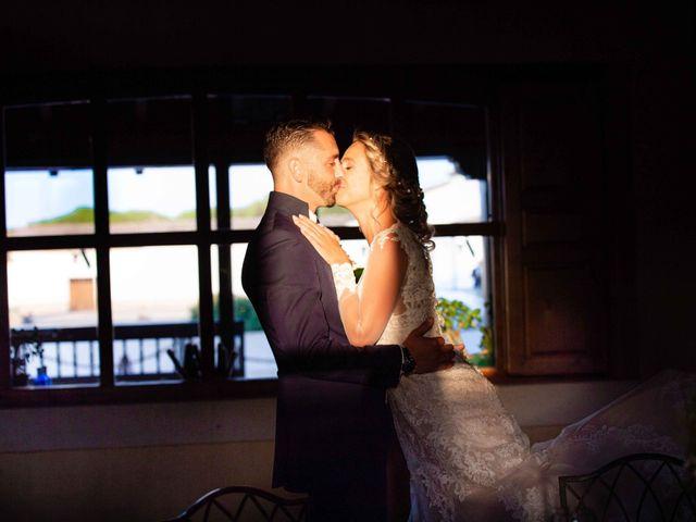 La boda de David y Lara en Pesquera De Duero, Valladolid 115