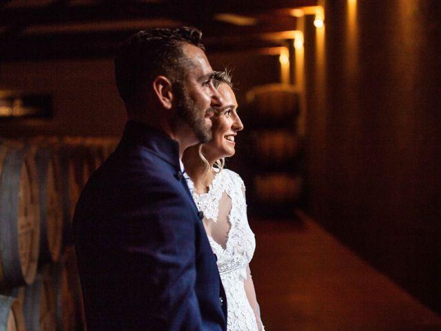 La boda de David y Lara en Pesquera De Duero, Valladolid 118