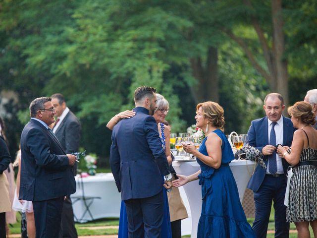 La boda de David y Lara en Pesquera De Duero, Valladolid 138