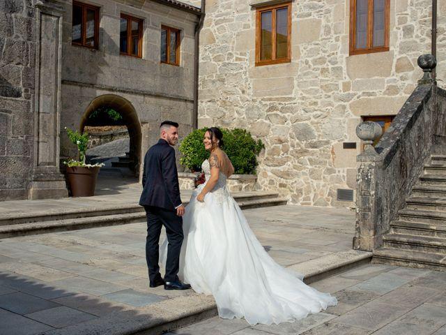La boda de Tania y Romeo