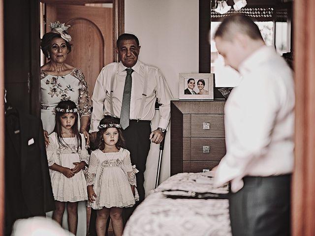La boda de Javier y Nieves en Illora, Granada 23