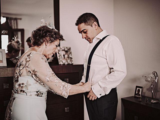 La boda de Javier y Nieves en Illora, Granada 31