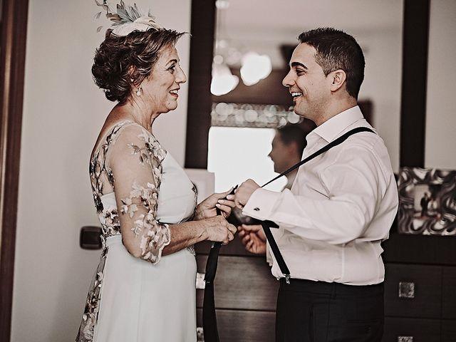La boda de Javier y Nieves en Illora, Granada 33