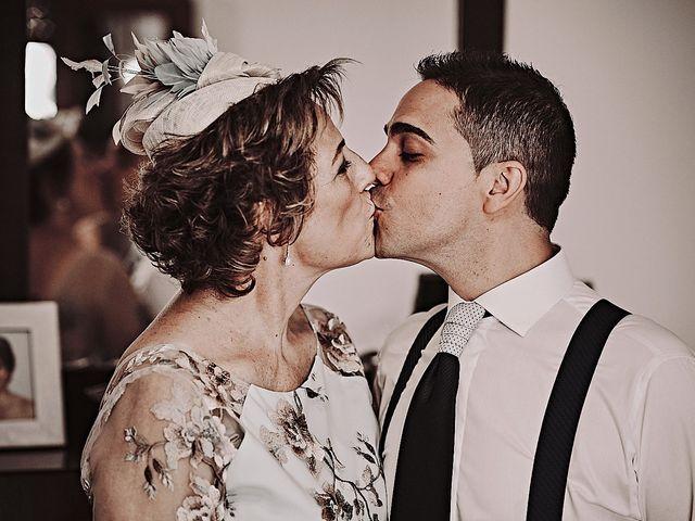 La boda de Javier y Nieves en Illora, Granada 34